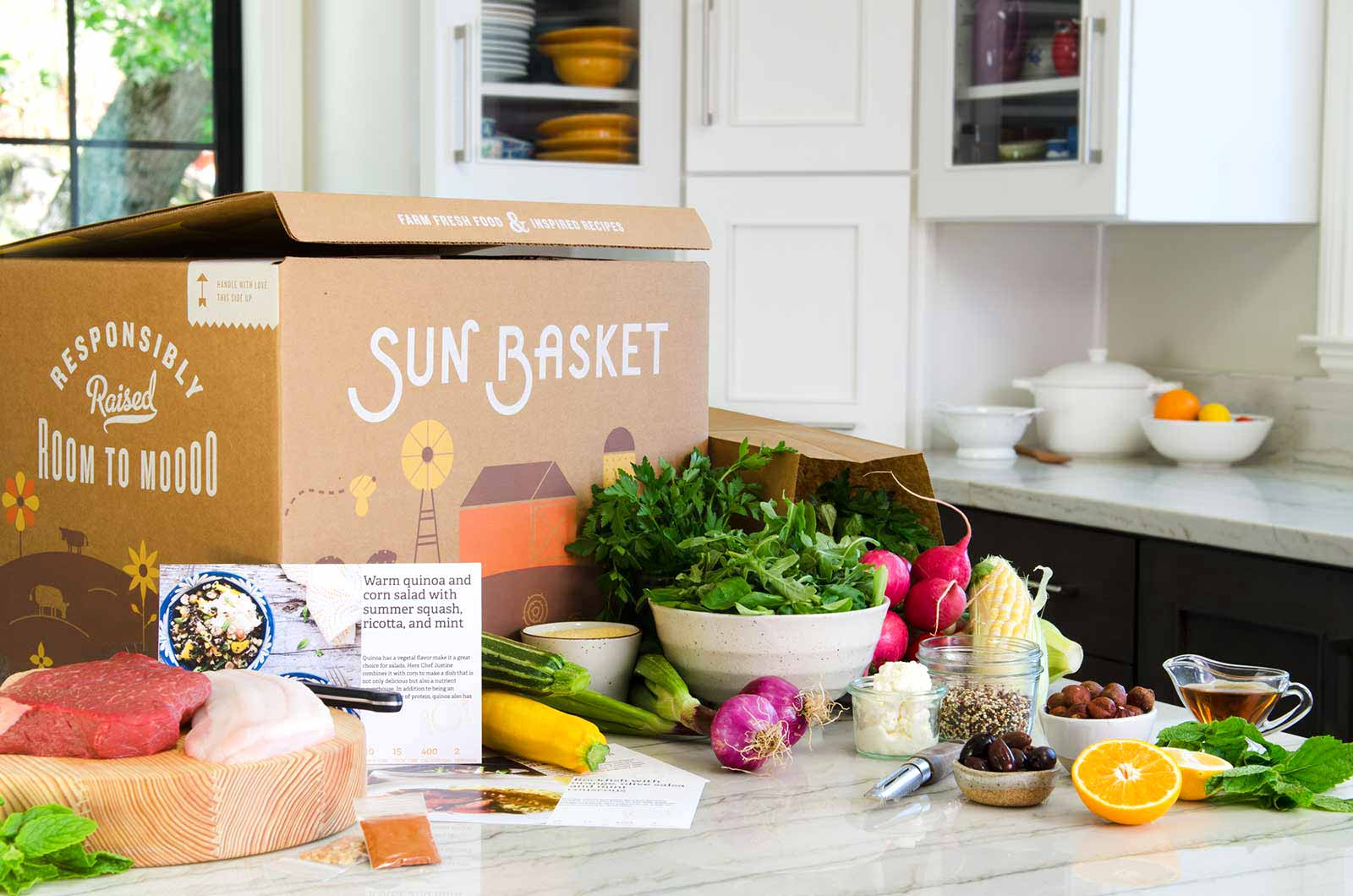 17 Meal Subscription Boxes That Make Cooking at Home Easier Than Ever
