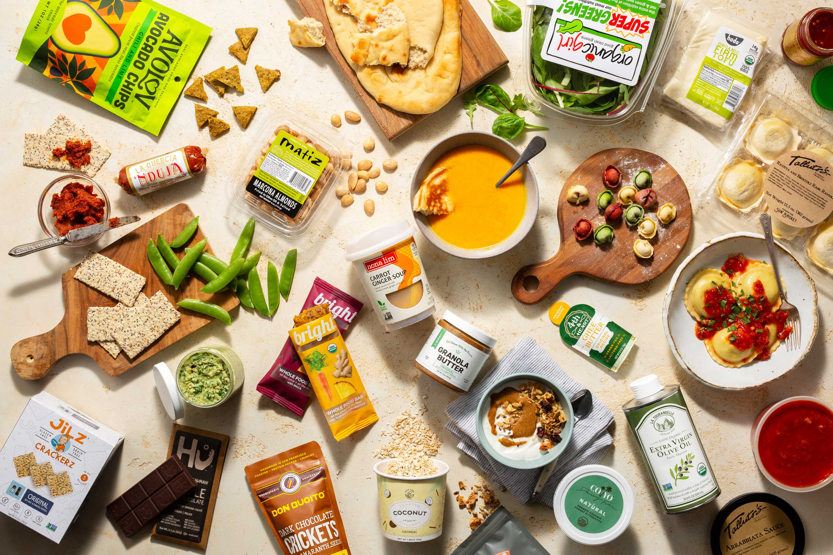 Sun Basket's CEO on how COVID-19 has transformed the meal kit industry